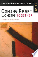 Coming Apart  Coming Together Book PDF