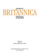 Students' Britannica India: D to H (Dadra and Nagar Haveli to Hyena)