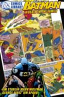DC Comics Classics Library  Batman   A Death in the Family