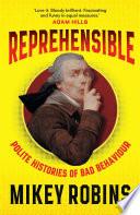Book Reprehensible