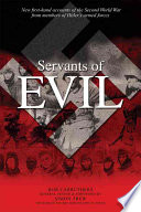 Servants of Evil To Date That Has Certainly Been