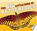 The Big Little Book of Butterflies