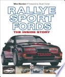 Rallye Sport Fords