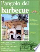 L'angolo del barbecue