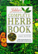 Complete Herb Book