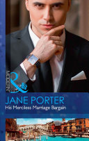 His Merciless Marriage Bargain  Mills   Boon Modern   Conveniently Wed   Book 1