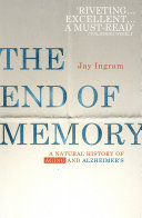 The End Of Memory : for its dramatic increase in numbers and...