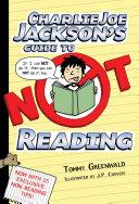 download ebook charlie joe jackson\'s guide to not reading pdf epub