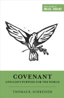 Covenant and God s Purpose for the World