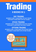 download ebook trading: 6 books in 1 pdf epub