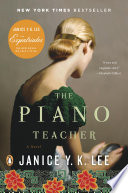 The Piano Teacher Book PDF