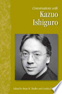 Conversations with Kazuo Ishiguro