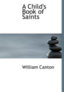 A Child's Book of Saints For Quality Quality Assurance Was