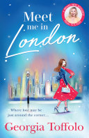 Meet Me in London Book Cover