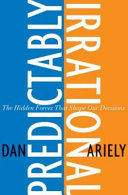 cover img of Predictably Irrational