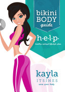 Bikini Body Guide HELP Nutrition by Kayla Itsines