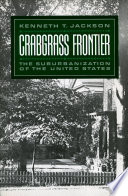 Awesome Crabgrass Frontier