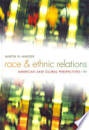 race and ethnic relations in global perspective essay Sociological perspectives on race and ethnic relations politics and government in global perspective population change race and ethnic relation race ethnicity.