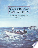 Petticoat Whalers Book PDF