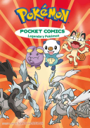 Pok  mon Pocket Comics