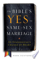 The Bible S Yes To Same Sex Marriage