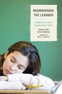 Re Awakening the Learner