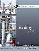 Pipefitting