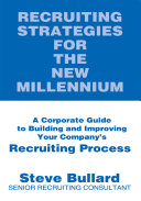 Recruiting Strategies for the New Millennium