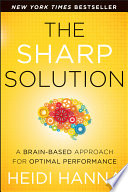 The Sharp Solution Sharp Solution Heidi Hanna Introduces Readers Toa Brain Based
