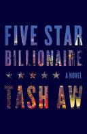 download ebook five star billionaire pdf epub