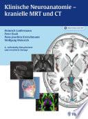 Klinische Neuroanatomie   kranielle MRT und CT