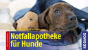 Notfallapotheke für Hunde