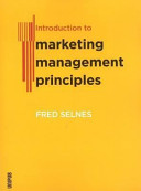Introduction to Marketing Management Principles