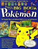 The Big Book Of Pokemon book