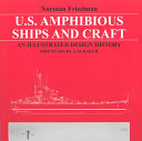 U S  Amphibious Ships and Craft