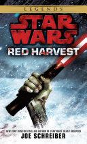download ebook red harvest: star wars legends pdf epub