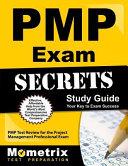 PMP Exam Secrets