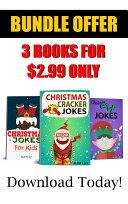 Christmas Jokes BUNDLE BOOK for Children