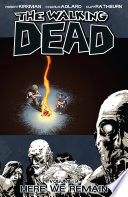 The Walking Dead  Vol  9