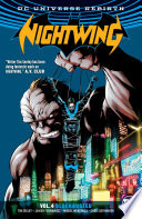 Nightwing Vol  4  Blockbuster