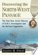 Discovering the North West Passage
