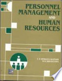 Personnel Management and Human Resources