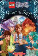 Ebook Quest for the Keys Epub Stacia Deutsch,Inc. Scholastic Apps Read Mobile