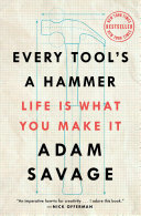 Every Tool's a Hammer Book
