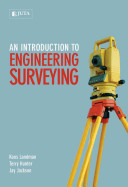 An Introduction to Engineering Surveying