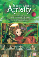 The Secret World of Arrietty (Film Comic)