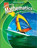 California Mathematics