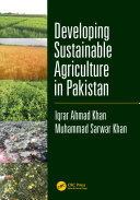 Developing Sustainable Agriculture in Pakistan