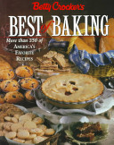 Betty Crocker S Best Of Baking