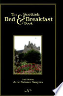 The Scottish Bed   Breakfast Book